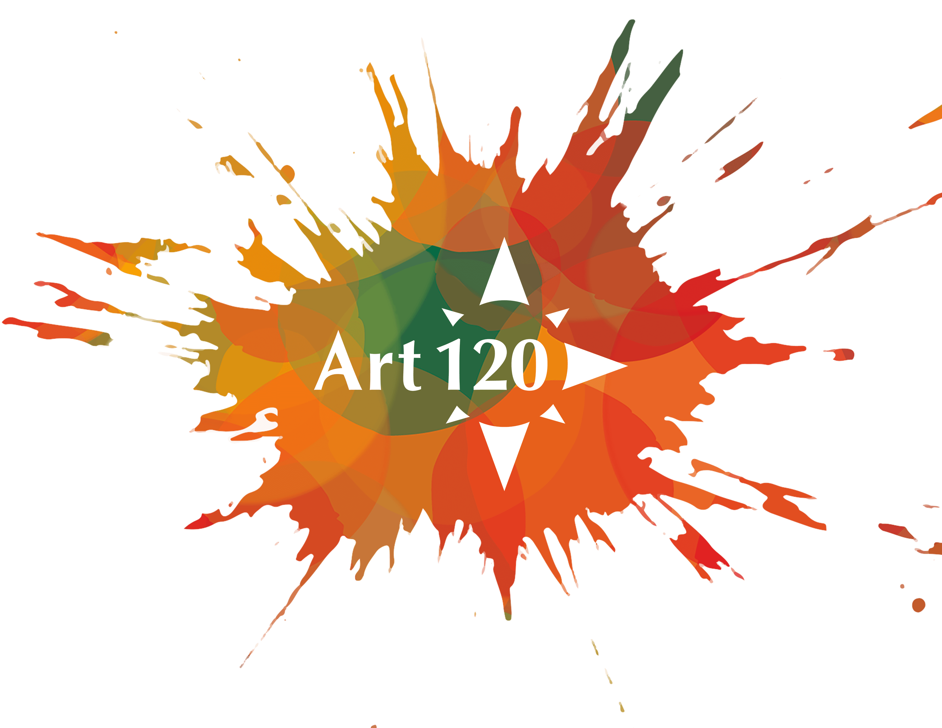 Art 120 Splash